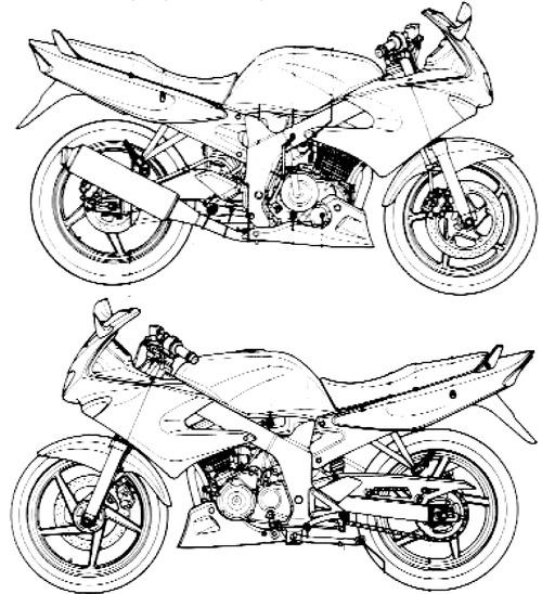 Suzuki FX 150 (1997)
