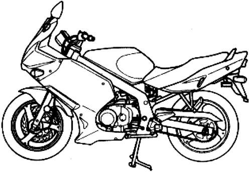 Suzuki GS500F (2008)