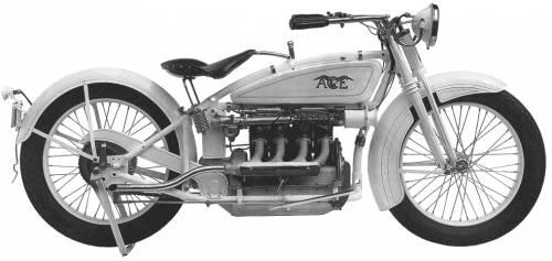 Ace Four (1925)