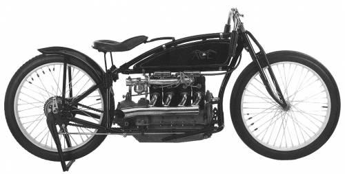 Ace XP4 (1923)