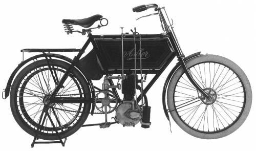 Adler (1902)