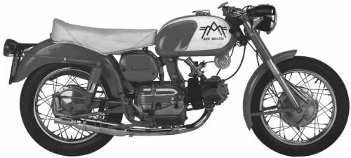 Aermacchi Sprint (1961)