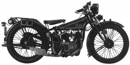 Ardie (1927)