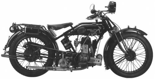 Ardie TM500 (1928)
