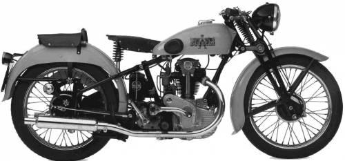 Bianchi ES250 (1937)