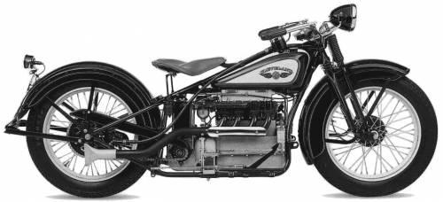 Cleveland Tornado (1929)