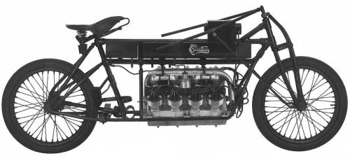Curtiss V8 (1907)