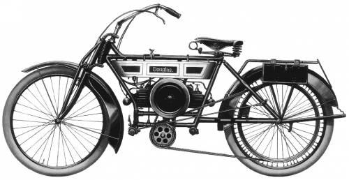 Douglas (1911)