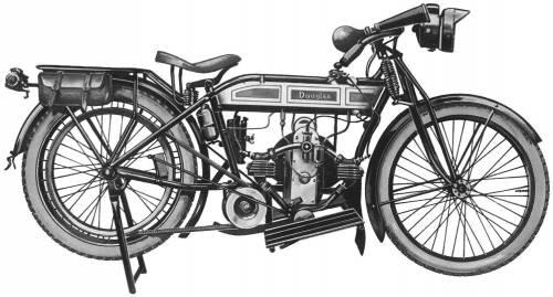 Douglas 350 (1910)