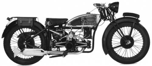 Douglas K32 (1932)