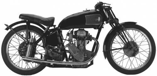 Excelsior (UK) G12 Manxman (1937)