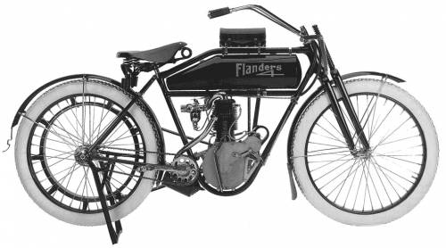 Flanders 4 (1911)