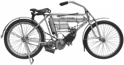 Greyhound (1909)