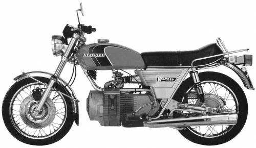 Hercules W2000 (1974)