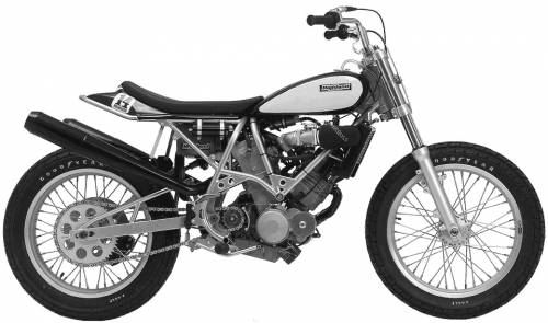 Highland 750 DirtTrack (2006)