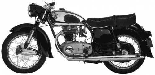 Horex Imperator (1955)