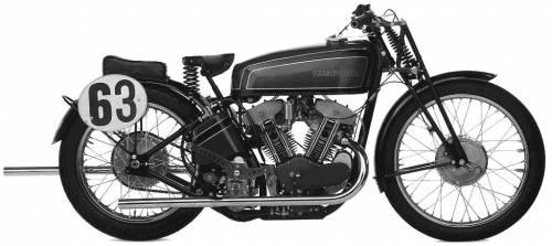 Husqvarna 500 (1935)