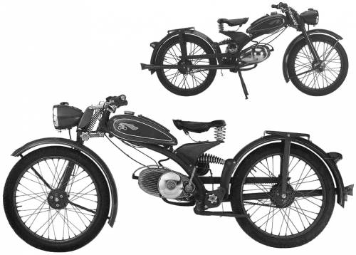 Imme R100 (1948)