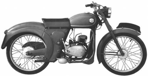 James Comet 100 (1956)