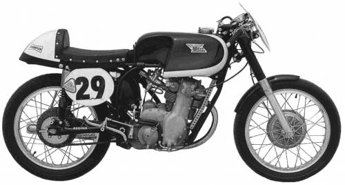 MotoMorini Rebello (1957)