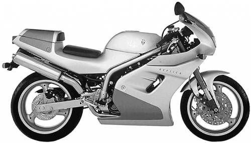 MuZ Skorpion Replica (1996)