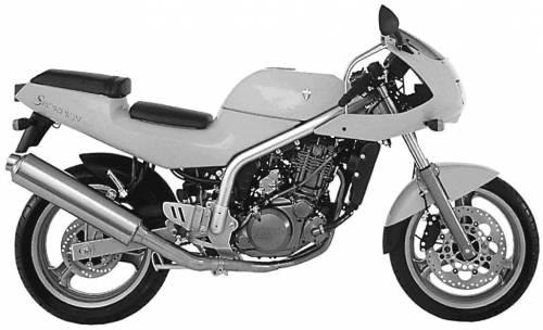 MuZ Skorpion Sport (1996)