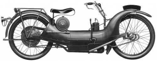 NER A CAR (1921)