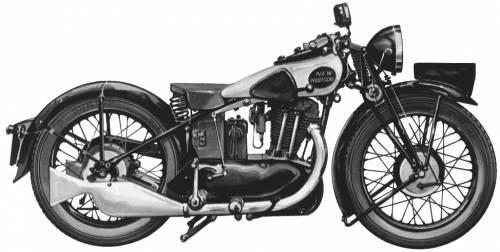 NewHudson 500 (1932)