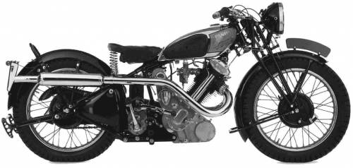 Panther Model 100 (1935)