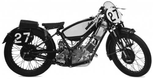 Scott TT Replica (1930)