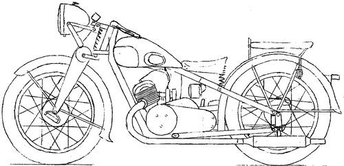 Sokol 200 M411