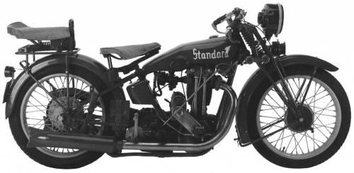 Standard 500 (1927)