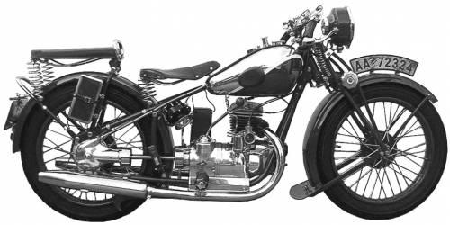 Stock 200 (1933)