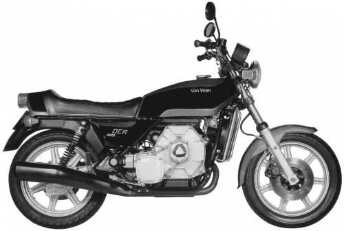 VanVeen OCR1000 (1978)