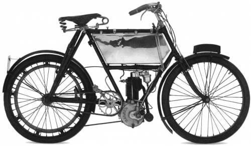 Werner (1901)