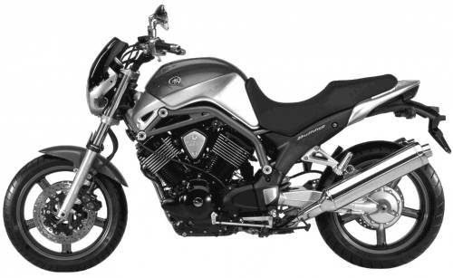 Yamaha BT1100 Bulldog (2003)