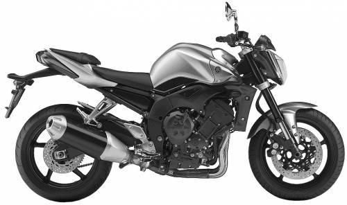 Yamaha FZ1 (2006)