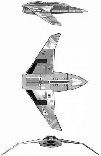 Unknown (Assault Vessel)