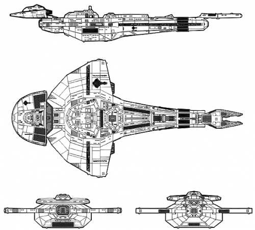Galor (Warship)