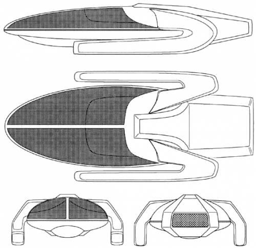 2-XLF (Light Fighter)