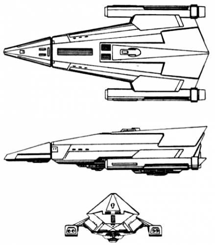 SS-3 (Destroyer)