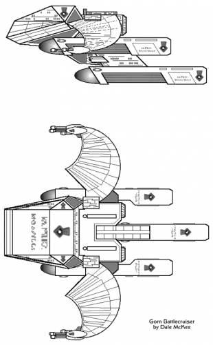 Tyrannosaur (Battleship)