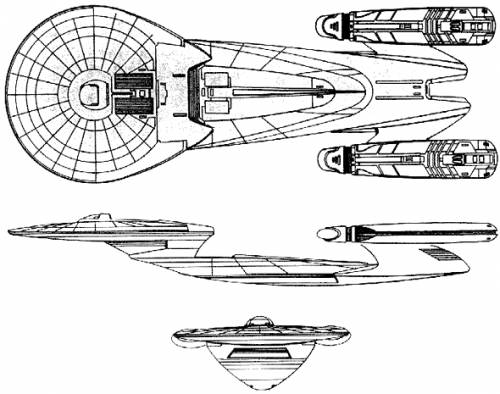 Royal Sovereign (NCC-3000)