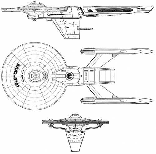 S'Harien (NCC-3107)