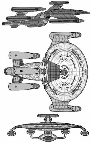 Star Union (NCC-1912)