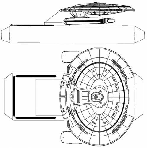 Metapod (NCC-50200)