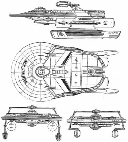 Shrike (NCC-18000)