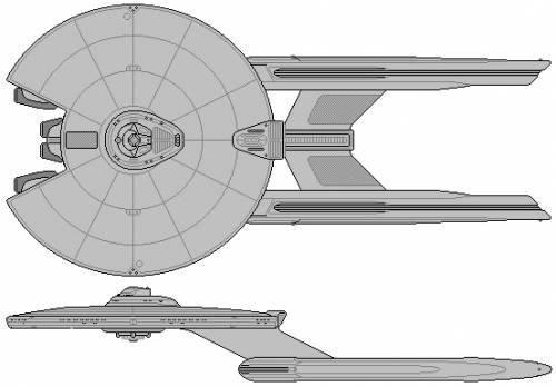 Gladius (NCC-3950)