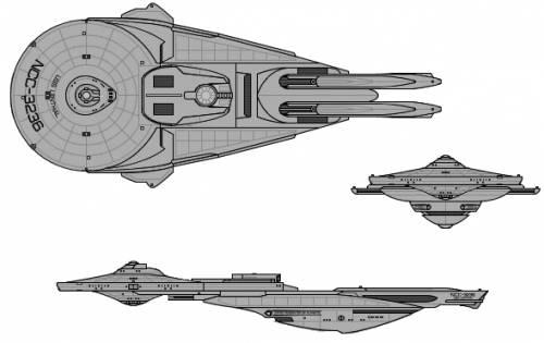 Lenthal Upgrade (NCC-3236)