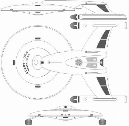 Splendor (NCC-48200)